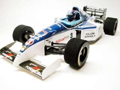 ティレル・023 - Tyrrell 023